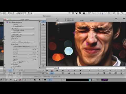 Avid Screencast #38: BCC Pan & Zoom