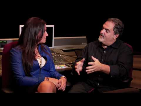 Avatar producer Jon Landau on film and video editing workflow and 3D film production