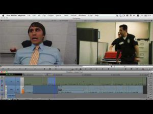 Smart Tool Editing – Edit on the Fly with Avid® Media Composer® 5