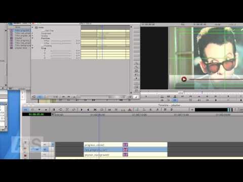 Avid Screencast #26: Color Correction Basics V – Matching Two Shots Part I