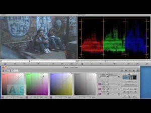 Avid Screencast #24: Color Correction Basics III – Manipulating Color Balance with Curves
