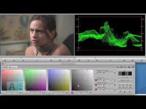 Avid Screencast #23: Color Correction Basics II – Manipulating Contrast