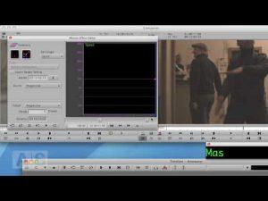 Avid Screencast #21: Tackling the Timewarp II