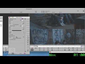 Avid Screencast #18: Broken Projector Transition