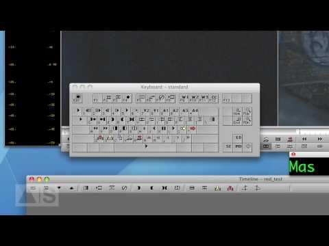 Avid Screencast #06: Remap Your Keyboard!