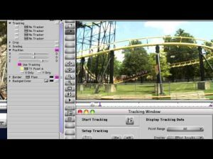 Track and Stabilize Motion in Avid® Media Composer® to Great Effect – Media Composer Cutting Edge