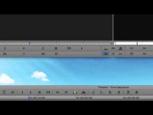 Learn Media Composer Lesson 3: Audio Settings