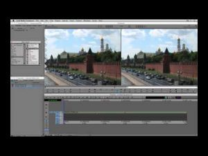 Avid Media Composer Quick Tip 1 – Nesting Effects