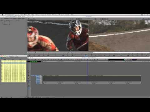 Wanna Switch? – Lesson 4 – Editing