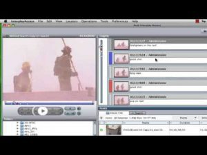 WAN Workflow – Avid Interplay Access over the Internet
