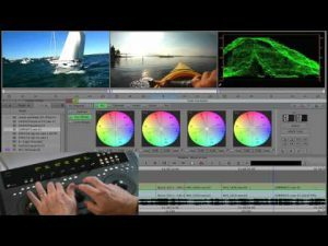 Product Designer Series: Media Composer® and Artist Color