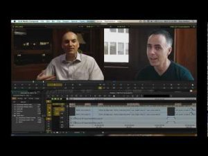 Avid Media Composer 6 First Look!