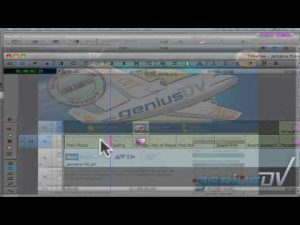 Mapping Media Composer Shortcuts
