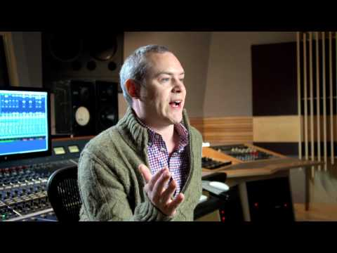 Introducing Pro Tools® 10 and Pro Tools® HDX