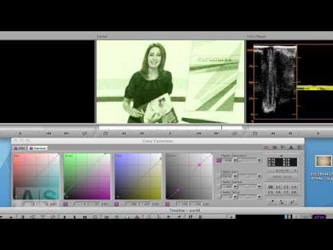 Avid Screencast #48: Surveillance Camera Effect