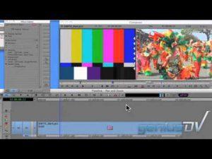 Ken Burns Effect in Avid Media Composer