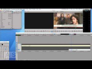 Avid Screencast #41: Audio Basics I – Settings, Settings, Settings