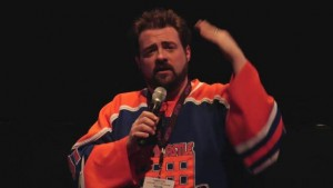 Avid® Rough Cut – Kevin Smith at the 2011 NAB Show (Main Stage)