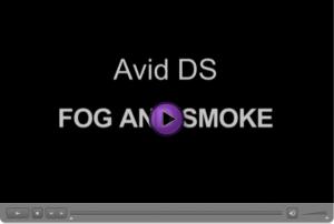 Avid DS Fog and Smoke FX