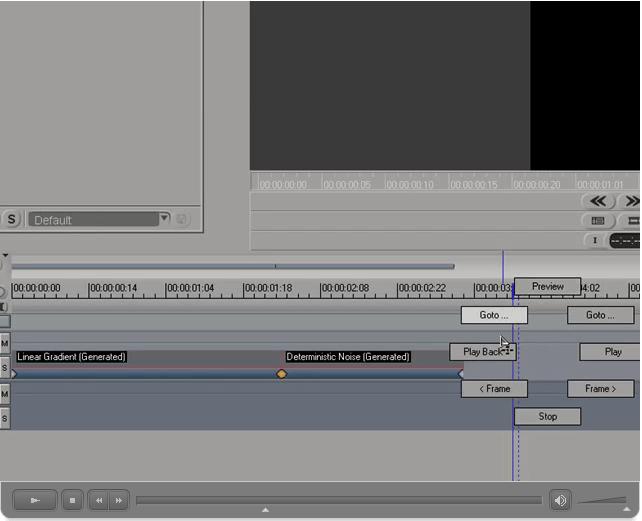 Avid DS Kung Fu Editing