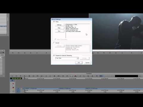 Learn Media Composer Lesson 9: Export Settings