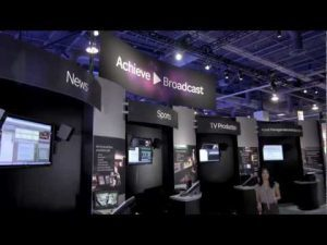 Welcome to Avid at NAB 2012
