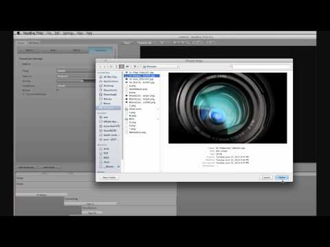Tutorial: NewBlue Titler Pro – Images and Logos