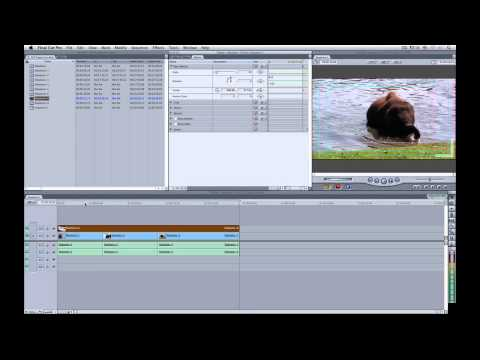 Learn Media Composer Lesson 18: Migrating FCP7 Project to MC