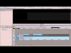 Learn Media Composer Lesson 25: The Basic Audio Mix Part 1