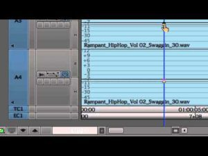 Learn Media Composer Lesson 26: The Basic Audio Mix Part 2