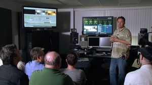 Steve Hullfish Color Correction Tips