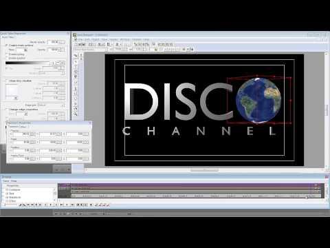 Learn Media Composer Lesson 45: Advanced Marquee Techniques