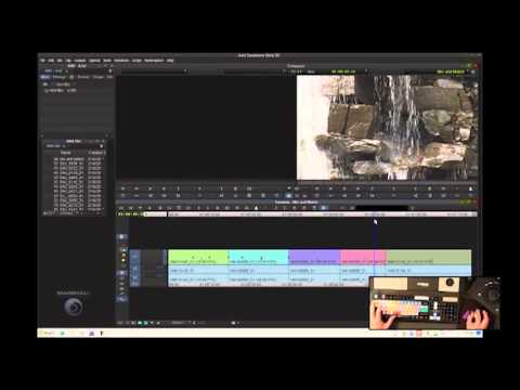 Media Composer / Symphony v6: Mix & Match Frame Rates