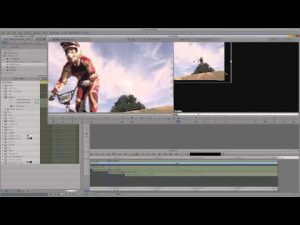 Learn Media Composer Lesson 56: Animation: Split Screens 3