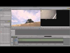 Learn Media Composer Lesson 57: Animation: Split Screens 4