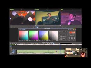 Media Composer / Symphony v6 Color Correction Tool Set
