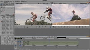 Learn Media Composer Lesson 54: Animation: Split Screens 1
