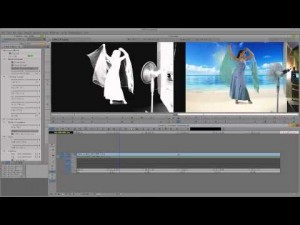 Learn Media Composer Lesson 69: Advanced Compositing THREE