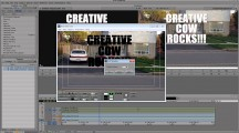 Learn Media Composer Lesson 76: Motion Tracking