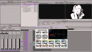 Top 10 Changes to Media Composer 7: Audio Mixer | Clip Gain in Timeline