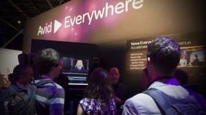 IBC 2013: Broadcast and Media ◄ Everywhere