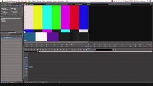 Survival Guide ‒ Media Composer® Test Sequence ‒ Avid®