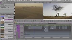 Adjusting Audio Levels in Avid Media Composer 7 (Manhattan Edit Workshop Training Series)