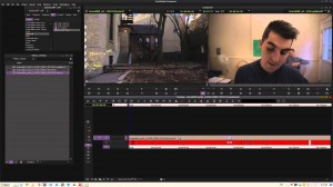 Media Composer AutoNotch Tip for Color Grading Preparation