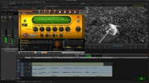 Media Composer 8.1 – AAX Audio Plug-in Support