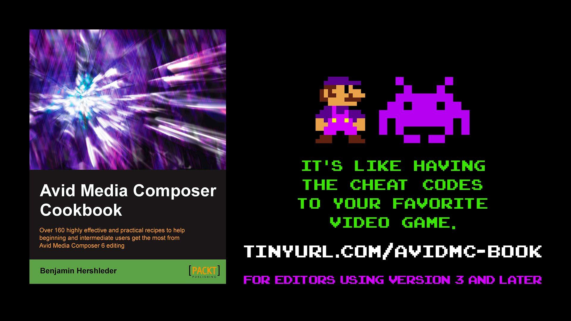 Avid Media Composer Tutorial – August 2015