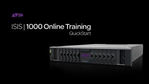 ISIS | 1000 Online Training QuickStart