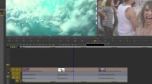 How to Create a Subclip in Avid Media Composer