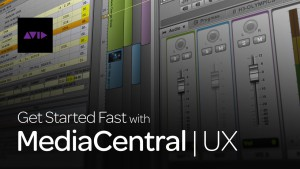 Layout in MediaCentral | UX
