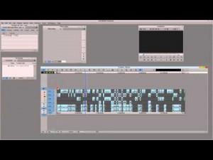 Remove all audio effect in Avid – Media Composer